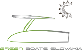 Greenboats - Zelené, solárne lode